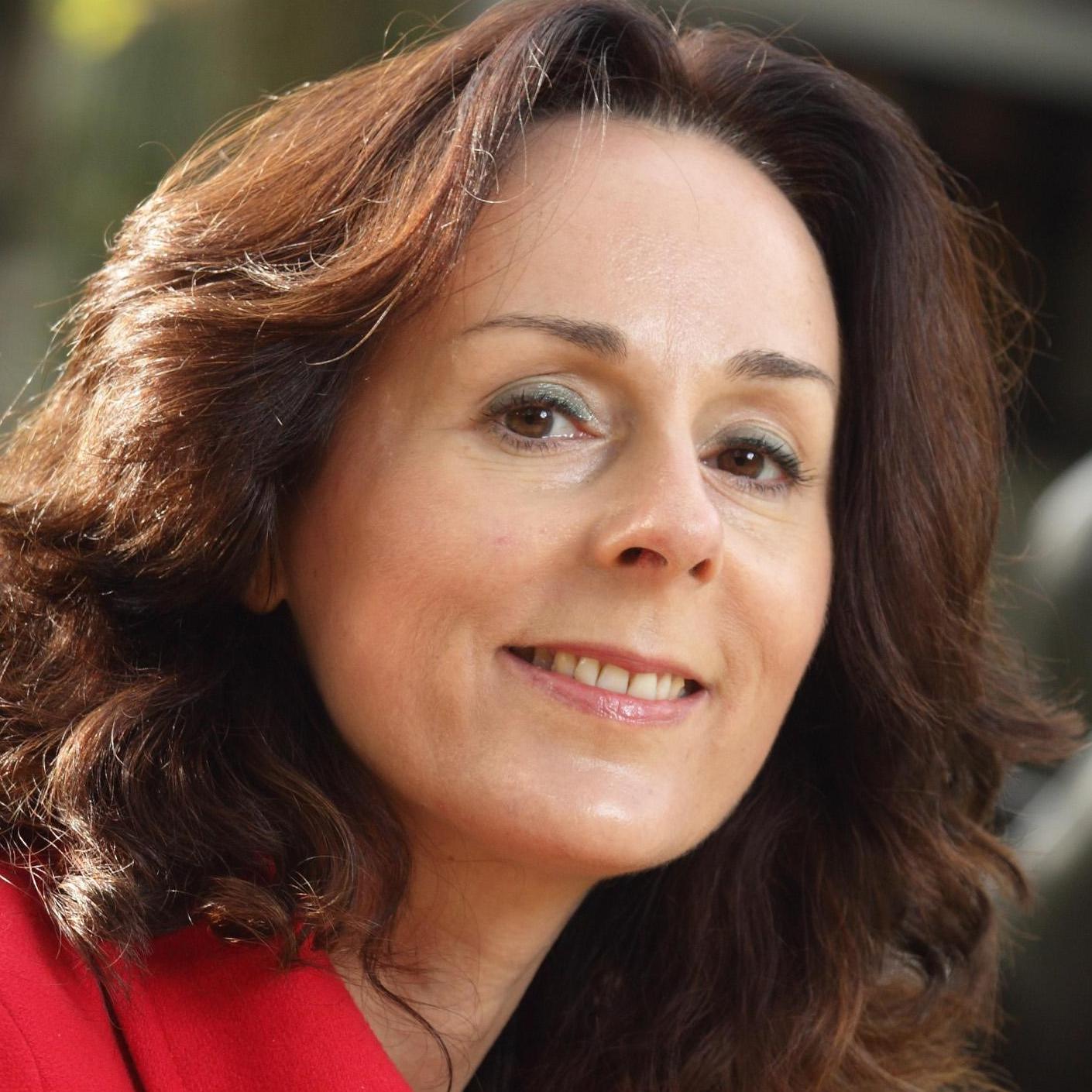 Juliette Walma van der Molen