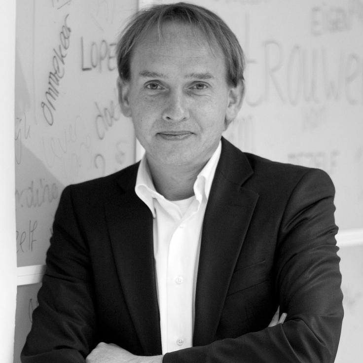 drs. Siebren Houtman