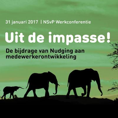 Aankondiging Nudge Werkconferentie