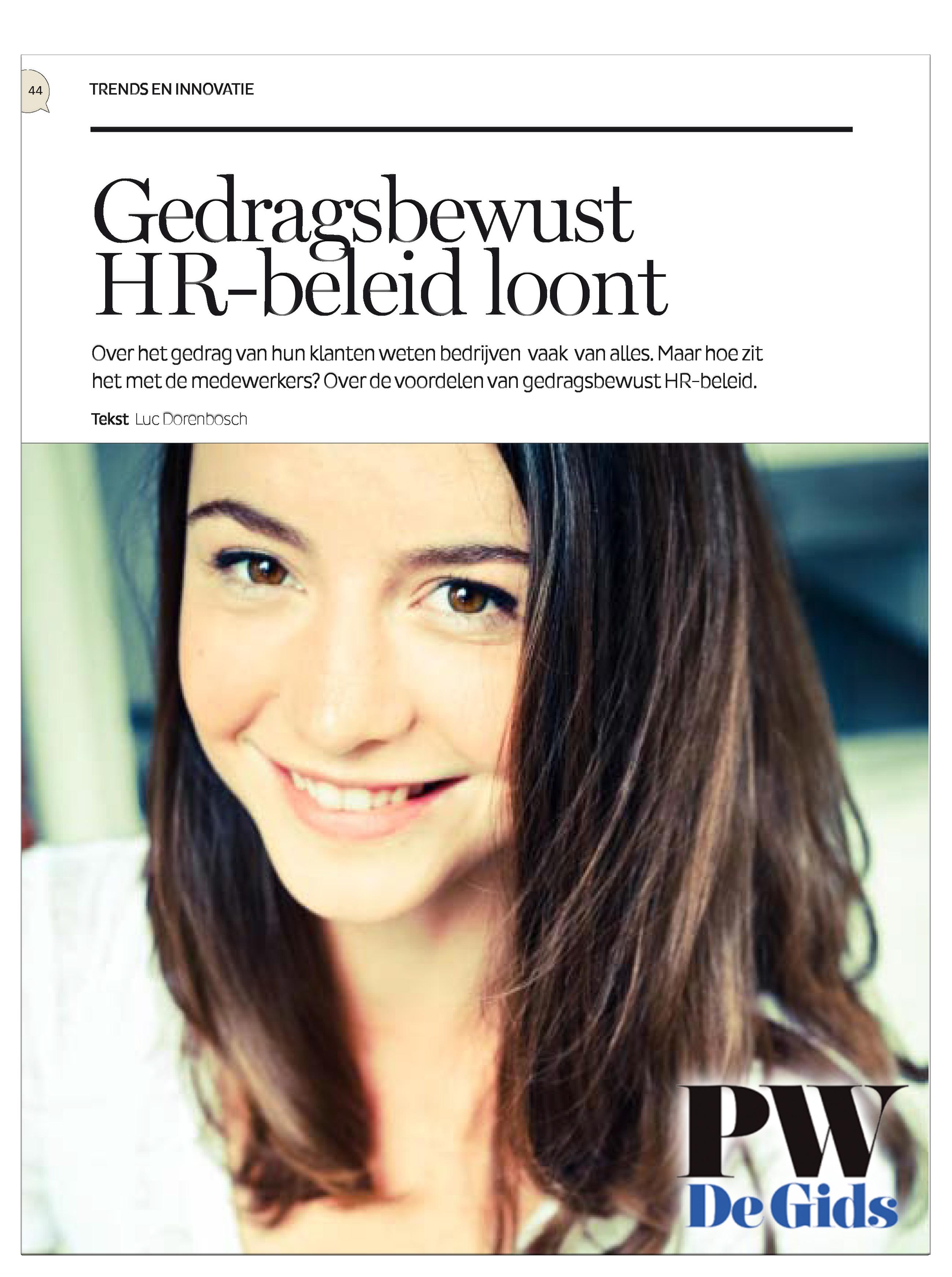 Interview Joanne Reinhard
