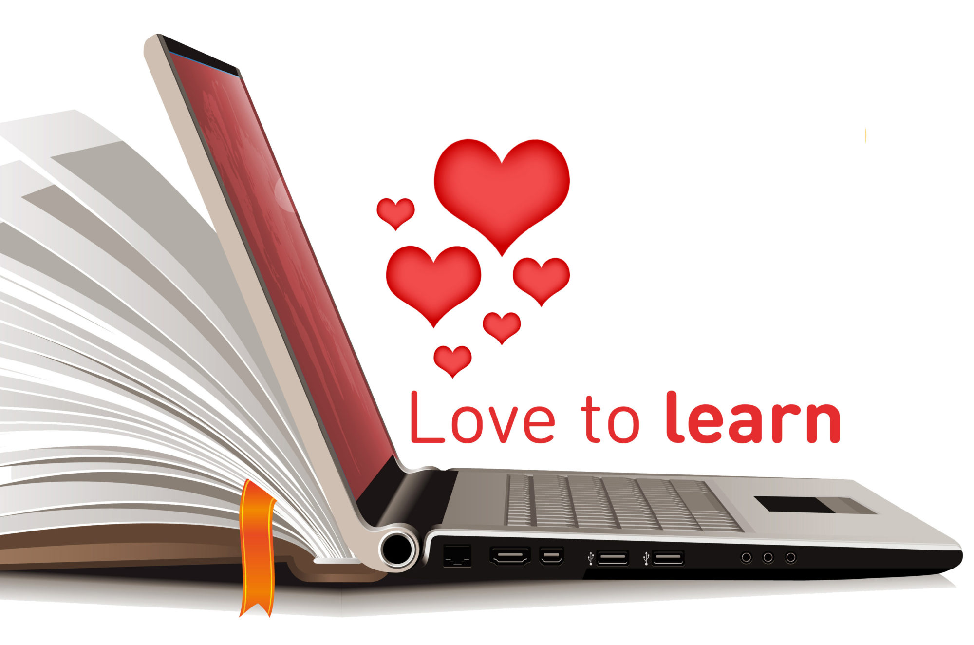 Valentijns-symposium Love to Learn