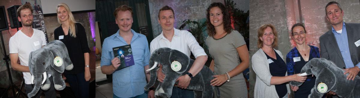 Winnaars NudgePilotprijzen bekend!