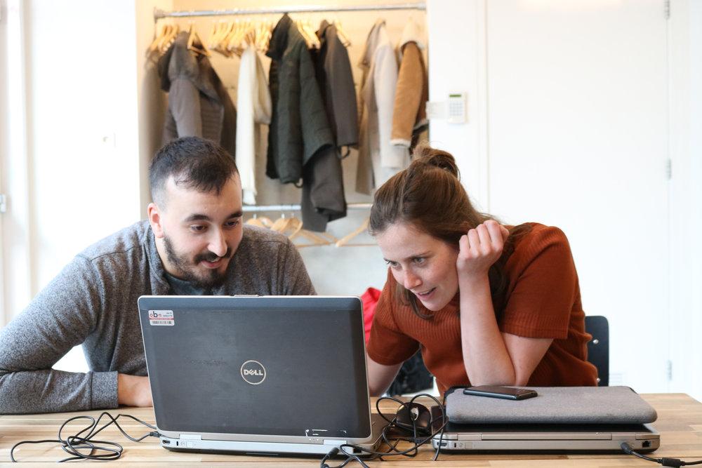 Vier leraren over Maakplaats 021 Fellowship, digitale fabricage en maakonderwijs