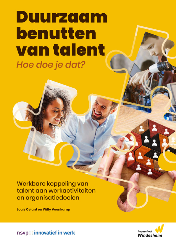 e-boek: duurzaam benutten van talent